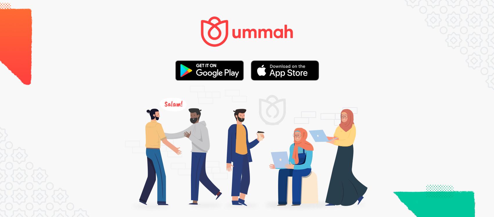 Muslim prayer times, islamic prayer times - Ummah - Muslims